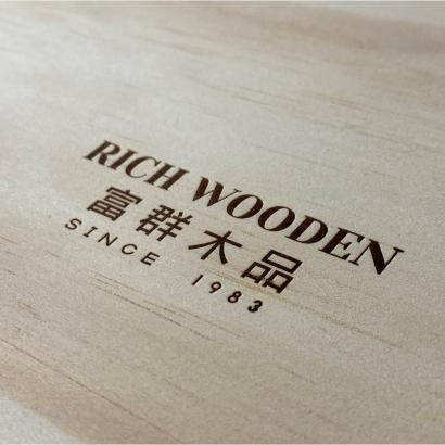 木盒烙印參考
