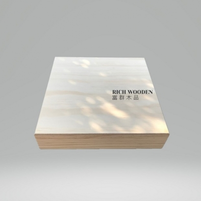 松木盒訂製
