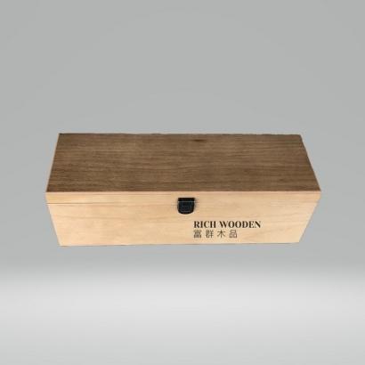 橡木皮酒盒