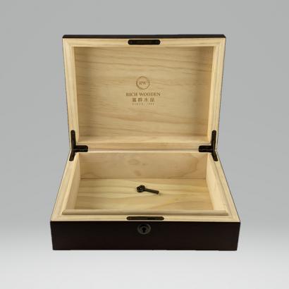 胡桃木盒-3